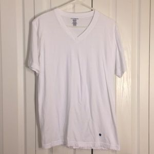 Lucky Brand Underwear V neck T-shirt Sz M NWOT